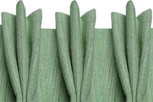 curtain ideas drapery ideas styles designs three finger french pleat