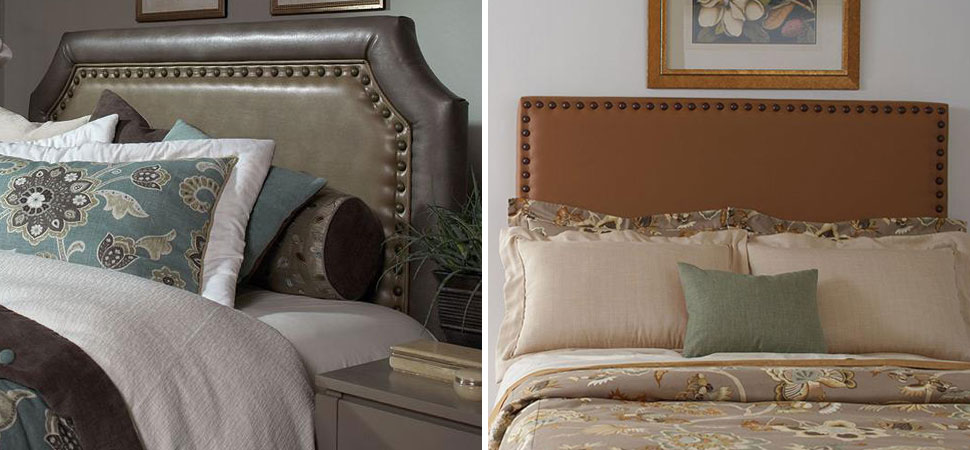 Custom Decorative Headboards Lafayette Interior