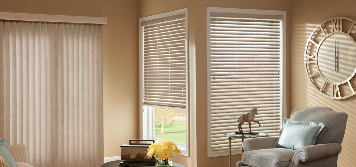 Vinyl Windows Vinyl Mini Blinds For Windows