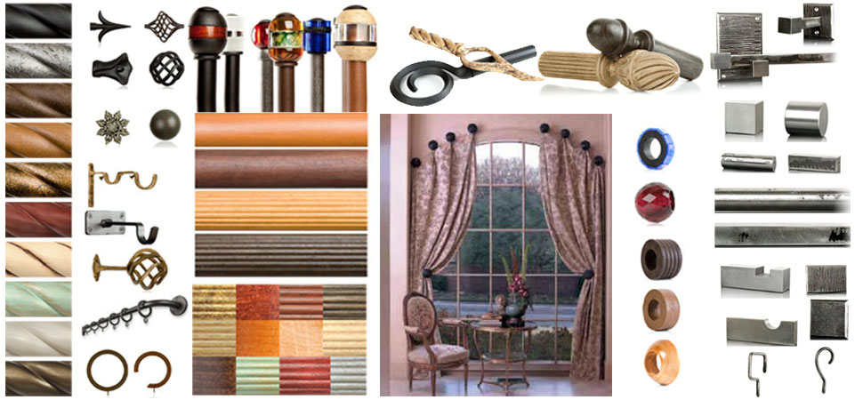 Curved Curtain Rods For Corner Windows Curved Corner Shower Rod