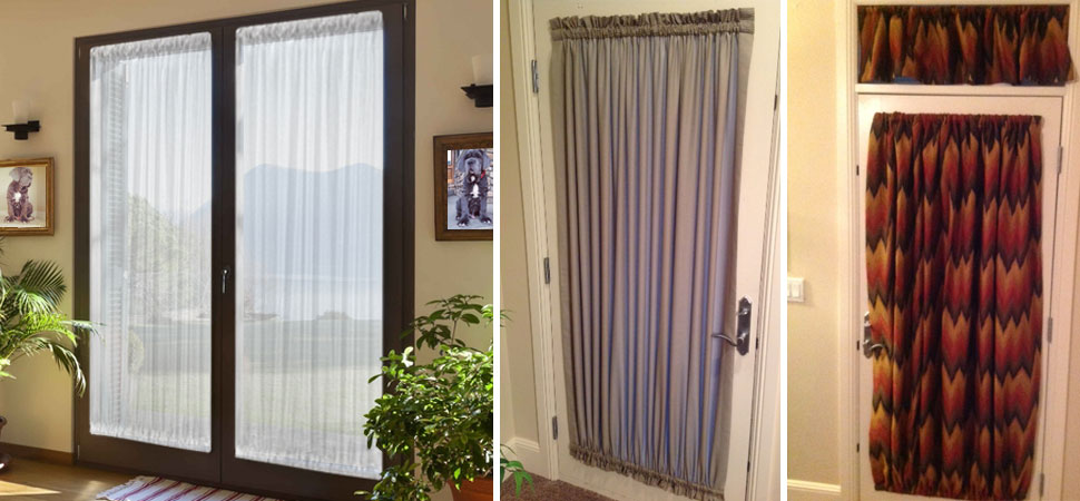 Width Of Curtains For Windows Shirred Curtains