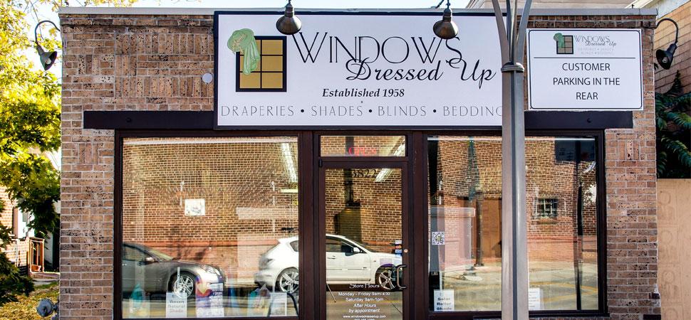 window treatment showroom denver hunter douglas