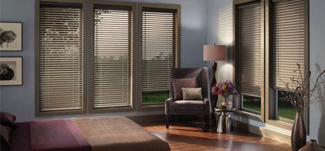 bedroom ideas wood blinds, venetian blinds,