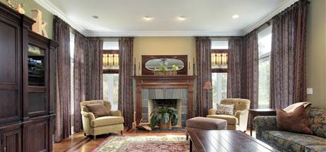Curtains Drapes I Curtain Panels I Custom Made -